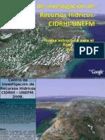 Presentacion Oficial Del Centro de Investigacion Cidrhi[1].