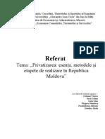 privatizarea.doc