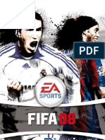 Manual Fifa 08 Pc Fifafut