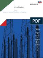 Monitoring Overview Brochure ENU