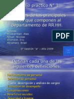 Funciones RRHH 2