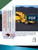 Coal Gasification Id