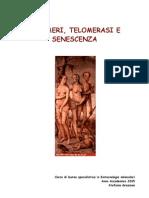Telomerasi e Senescenza_ Graziano