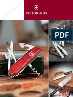 Victorinox - katalog 2009 (EN)