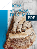 Zbornik Nova Anticka Duklja II, Podgorica 2011