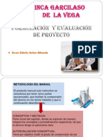 Curso Evaluacion Inca