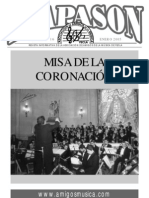 Revista Diapasón Nº 16 (enero 2005)