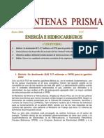 Energa e Hidrocarburos 17