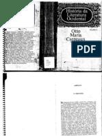 Otto Maria Carpeaux- Historia Da Literatura Ocidental II