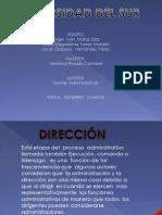 Expo Teoria Administrativa
