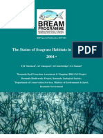 Sea Grass Report FINAL