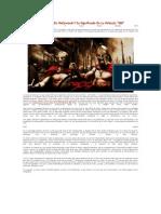 El Gnosticismo Oculto En Hollywood Y Su Significado En La Película