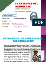 Diapositivas Elaboracion,Coloquio,Interrogatorio
