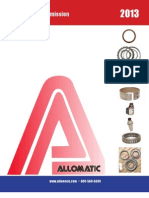 Allomatic Catalog 04-26-13