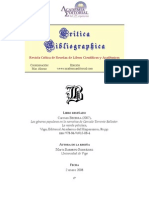 Becerra, Carmen -  Los géneros populares en la narrativa de Gonzalo Torrente Ballester