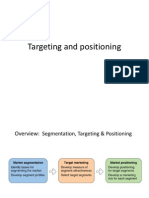 Lect-target and Positioning