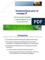 Cours Routage MPLS VPN-IP
