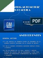 2 Automotriz 3, Miguel Vilicaña (Coahuila)