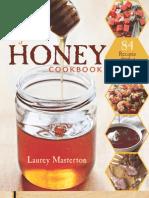 The Fresh Honey Cookbook