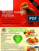 White Meat Myths