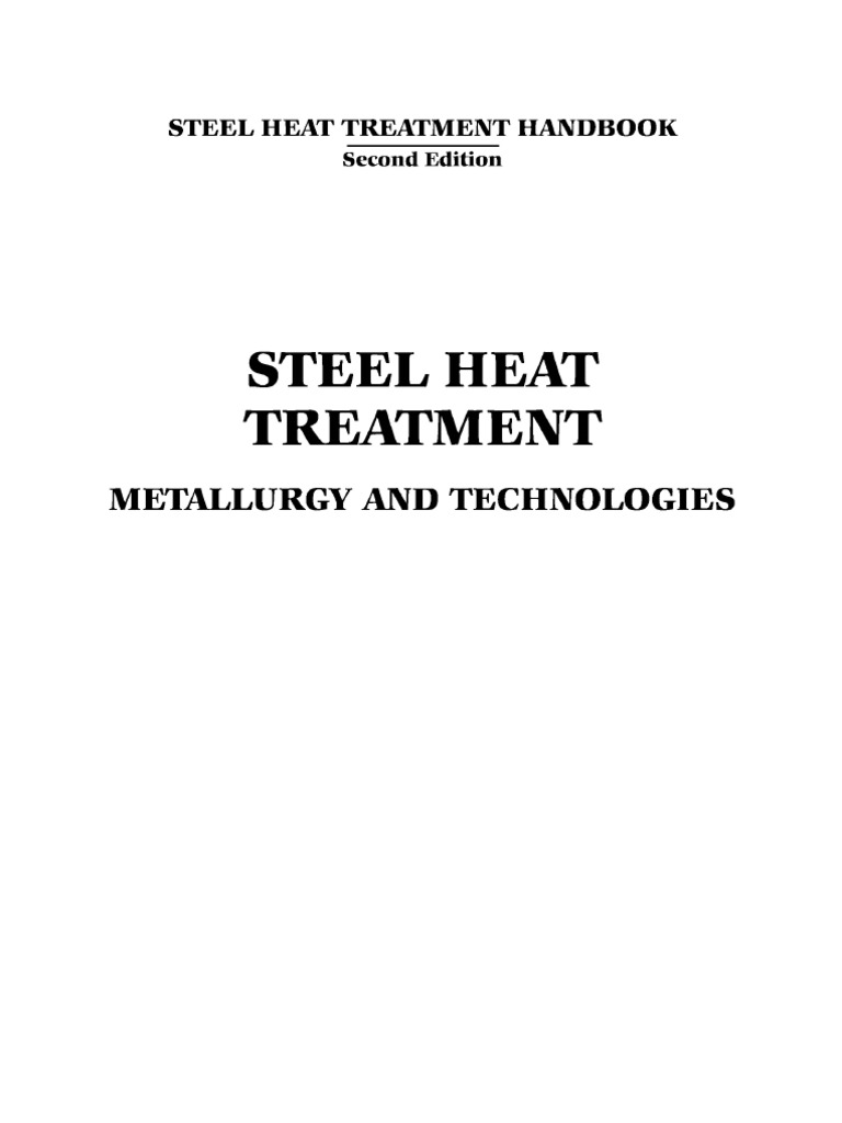 Steel heat treatment steel alloy ccuart Gallery