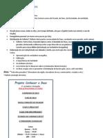 PROJETO CONHECER A DEUS.docx