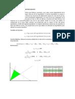 Cuatro Problemas Del Metodo Grafico