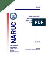 Naruc Smart Grid Factsheet 5_09