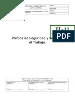 Modelo Procd. 1