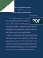 La ''Figura'' de Auerbach y Dante