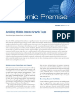 Avoiding Middle-Income Growth Traps