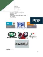 Trabajo Mexico y Su Comercio Exterior Final