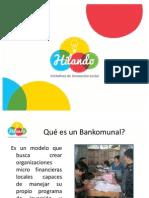presentacinbankomunalmododecompatibilidad-121122142557-phpapp01