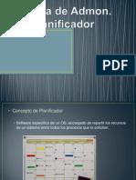 Técnica de Admon del Planicifacor - OS I.pptx