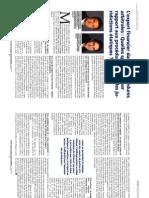 Expert Arbitration Option Droit Et Affaires