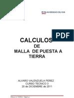 89886036 Calculos Malla de Tierra 3