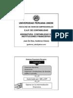 Cont. de Instituciones Financieras 1 -2013