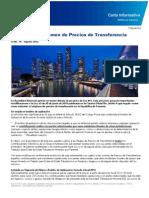 KPMG Carta Informativa 28ago2012