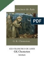 SÃO FRANCISCO DE ASSIS