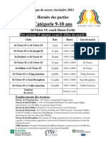 Cédule 9-10 ans st-victor3 2013