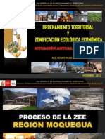 Proceso Zee y Ot 2012 Moquegua