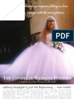 Wedding Planner 2009 Edition