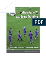 Academy Training