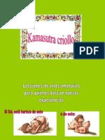 Kamasutra Criollo