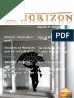 Horizon - Fourth Edition