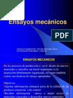 01-Ensayos mecánicos