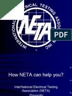 About Neta