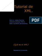 Tutorial Xml2