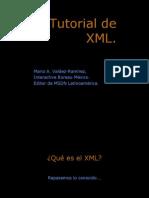 Tutorial Xml2