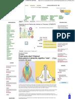 Aprenda usar as Pedras dos chakras ou Chacaras .pdf